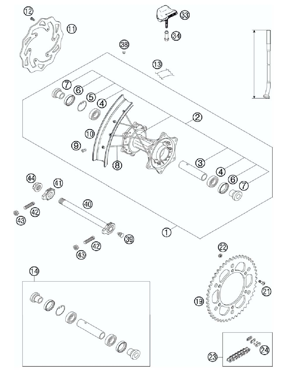 ... 2004 Honda Rancher 400 Fuse Box Diagram besides Jeep Forum Wrangler 4 0  Engine Diagram additionally ...