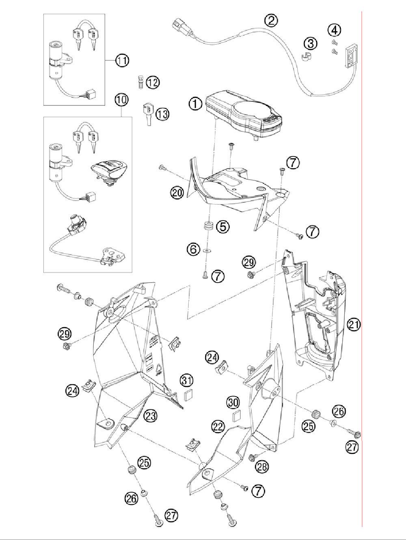 harley sdometer wiring diagram harley free engine image for user manual